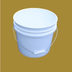 3.5 Gallon Open Head Pail
