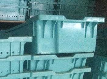 Used Ropak TB30 Lug