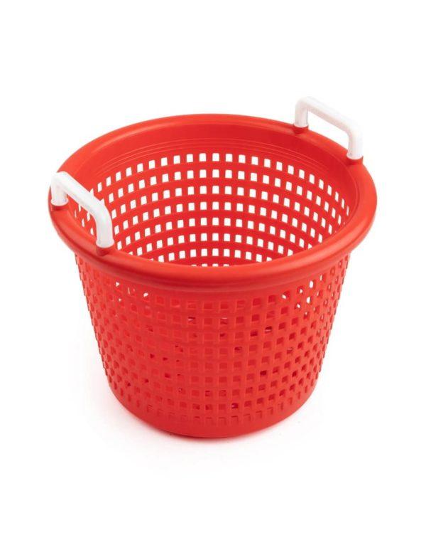 Half Bushel Harvest Basket